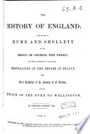 The History Of England : ...