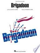 Brigadoon  Songbook