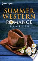 Summer Western Romance Sampler