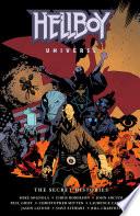 Hellboy Universe The Secret Histories