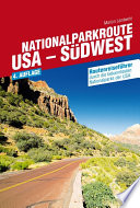 Nationalparkroute USA   S  dwest