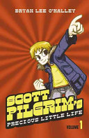 Scott Pilgrim s Precious Little Life