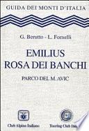 Emilius  Rosa dei Banchi