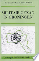 Militair gezag in Groningen