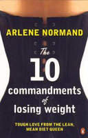 The 10 Commandments Of Losing Weight
