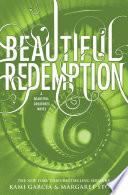 Beautiful Redemption by Kami Garcia