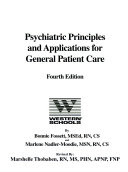 Psychiatric Principles and Applications for General Patient Care