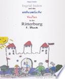 Ingrid Inden Und Das Unheimliche Verlies In Der Ritterburg Das Vorschaubuch 01