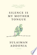 Silence Is My Mother Tongue Book PDF