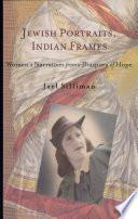 Jewish Portraits  Indian Frames