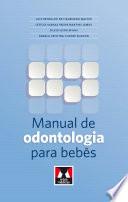 Manual de Odontologia para Bebês