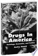 Drugs in America