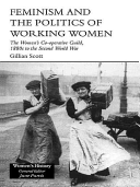 Feminism and the Politics of Working Women