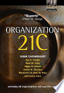 Organization 21C