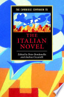 The Cambridge Companion to the Italian Novel