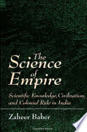 The Science of Empire