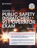 Master the Public Safety Dispatcher 911 Operator Exam