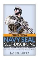 Navy Seal Self discipline