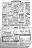 Illustriertes Wiener Extrablatt : ...