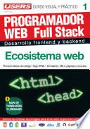 Programacion Web Full Stack 1 Ecosistema Web