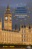British Government and Politics