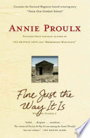 Fine Just the Way It Is Book PDF