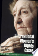 International Women s Rights Cases