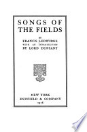 Songs of the Fields