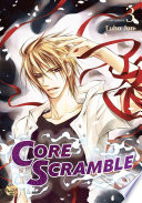 Core Scramble Vol.3 : from other dimensions, a brave group...