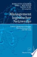 Management logistischer Netzwerke