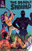 Indrajal Comics 031-045 The Phantom