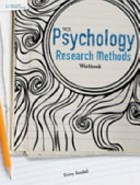 VCE Psychology Research Methods