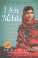 I Am Malala : girl who risked her life for...