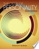 Ebook Theories of Personality Epub Richard M. Ryckman Apps Read Mobile