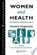 Women And Health British Feminist Work On Women And