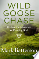 Ebook Wild Goose Chase Epub Mark Batterson Apps Read Mobile