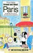 Around and about Paris