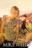 Lust  Money   Murder  Book 9   Escape from Sudan  Book 1 Free