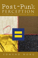 download ebook post-punk perception pdf epub