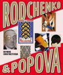 Rodchenko and Popova