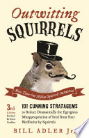 Outwitting Squirrels