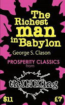 The Richest Man in Babylon  thINKing Classics