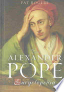 The Alexander Pope Encyclopedia