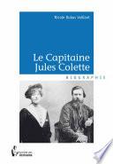 Le Capitaine Jules Colette