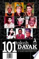 101 Tokoh Dayak