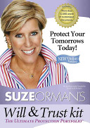 Suze Orman s Will and Trust Kit