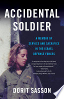 Accidental Soldier book