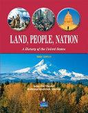 Land, People, Nation