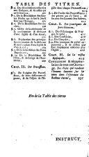 Instructions générales en forme de catéchisme