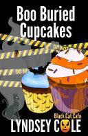 Boo Buried Cupcakes